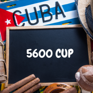 5600 CUP